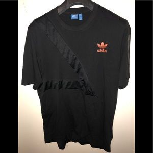 Adidas T Shirt with numbered sleeve